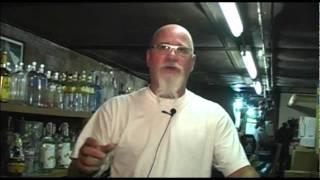 Exploring The Speak Easy At Simon's Tavern - Bucket List Bars