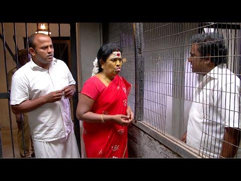 Porkodi surprises Ekambaram in jail