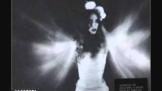 Queen Adreena - Cold Fish (Taxidermy)