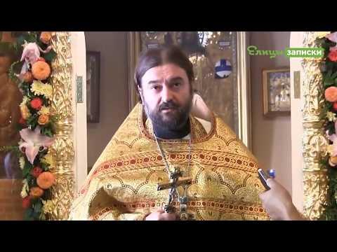 Какой святой в чем помогает? У святых тоже есть свои послушания. Протоиерей Андрей Ткачев.