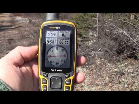GPS Coordinates website