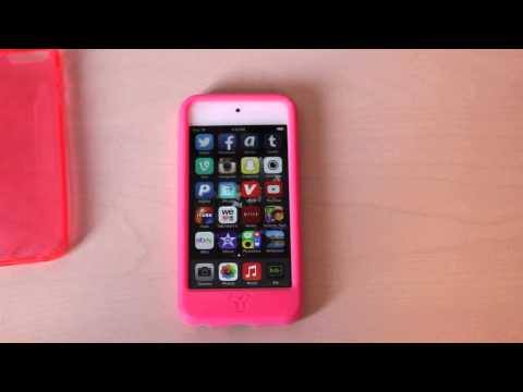 Whats on my IPod Touch?!