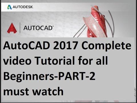 Beginners autodesk autocad 2014 tutorial | creating blocks youtube.