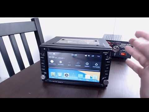 We bought the cheapest Android Car Stereo on Amazon!!