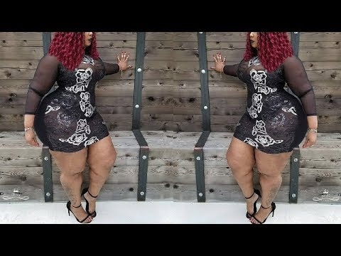 Women's Plus Size Holiday Fashion Review - Curvy Women's Clothing Tips