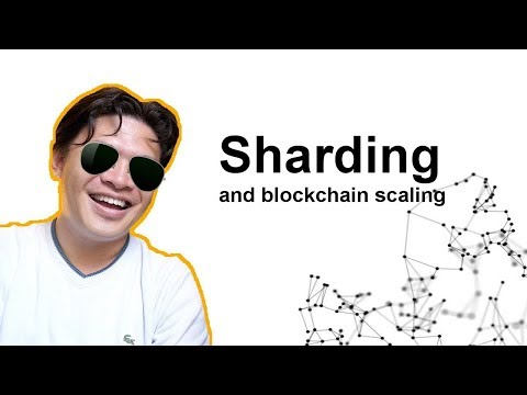 Sharding - How will Blockchains Scale