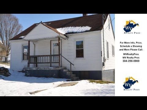109 GRANT STREET, CRAB ORCHARD, WV Presented by WV Realty Pros