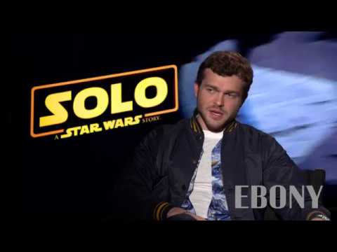 'Star Wars' Alden Ehrenreich: I Can't Lose Working With Great Directors