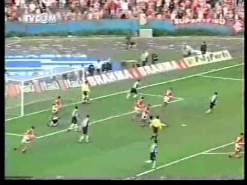 Campeonato Gaúcho 1999 FINAL: Grêmio x Internacional