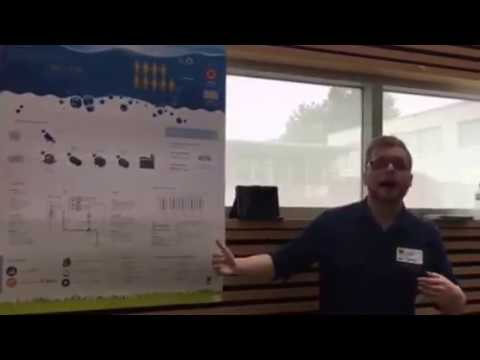 Capstone Project: Energy Recovery on Cruise Ships