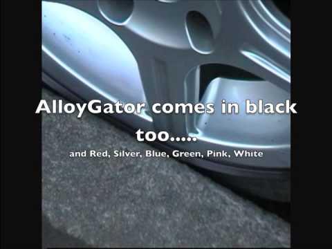 AlloyGator Alloy Wheel Protection System