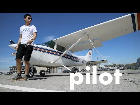 Day in the Life - Student PILOT