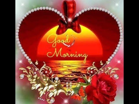 Good Morning Friendshave A Beautiful Daygod Bless You Youtube