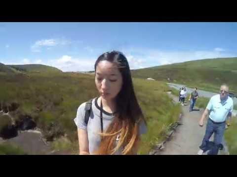 TRAVEL VLOG #20: SRPRS.ME | DUBLIN, IRELAND 🍀🇮🇪!