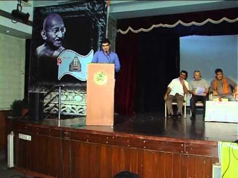 Panun Kashmir Bangalore event  Part 1