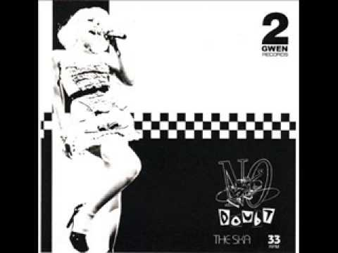 Gwen Stefani - The Ska EP (2009)