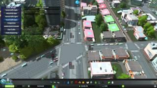 Cities Skylines: Tutorial - Traffic Manager Mod (deutsch)