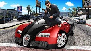 Admin RUINS The Fun In GTA RP! (GTA RP)