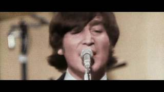 THE BEATLES  EIGHT DAYS A WEEK – THE TOURING YEARS  Official UK Trailer