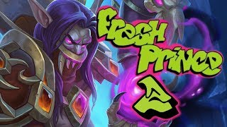 The Fresh Prince of Zoo - 75% Winrate is Pretty Good
