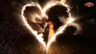 """Фаер шоу, ExTra огненная программа """"Экстра"""" зимний вариант. шоу на свадьбу, огненное сердце"""