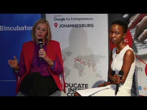 Startup Grind Johannesburg Hosts Margaret Hirsch (Hirsch's Homestores)