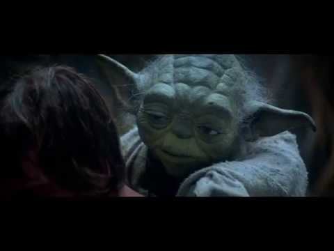 """Weird Al"" Yankovic - Yoda (HD)"