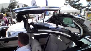 Video BMW 3 series Hard Top Convertable in ACTION download MP3, 3GP, MP4, WEBM, AVI, FLV Juli 2018