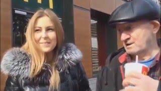 Самое смешное видео про русских 2015