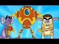 Rat-A-Tat |'Don's Pet Robot 1 Hr Mega Kids Cartoon Compilation'| Chotoonz Kids Funny Cartoon Videos