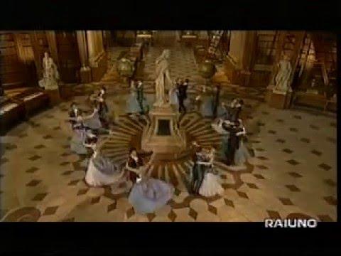 Johann  Strauss II - Al bel Danubio blu