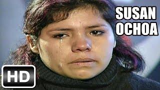 PRIMERA AUDICION DE SUSAN OCHOA EN LA TELEVISION [ 2004 ]