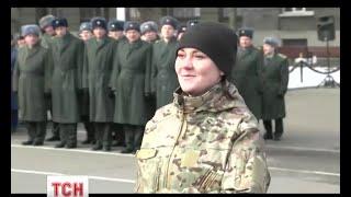 Як жінки-бійці та командири зроблять українську армію сильнішою