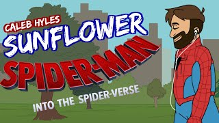 SUNFLOWER COVER (Into the Spider-Verse) - Post Malone, Swae Lee - Caleb Hyles Video