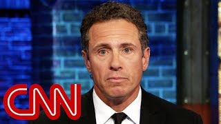 Chris Cuomo calls out Trump: This is a put up or shut up moment