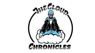"THE CLOUD CHRONICLES feat ""Jared Arms"""