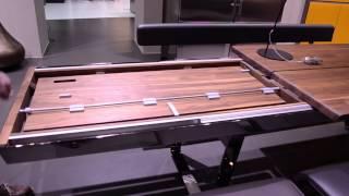 Кухонный стол трансформер(Удобный стол трансформер для кухни., 2014-10-11T10:26:38.000Z)