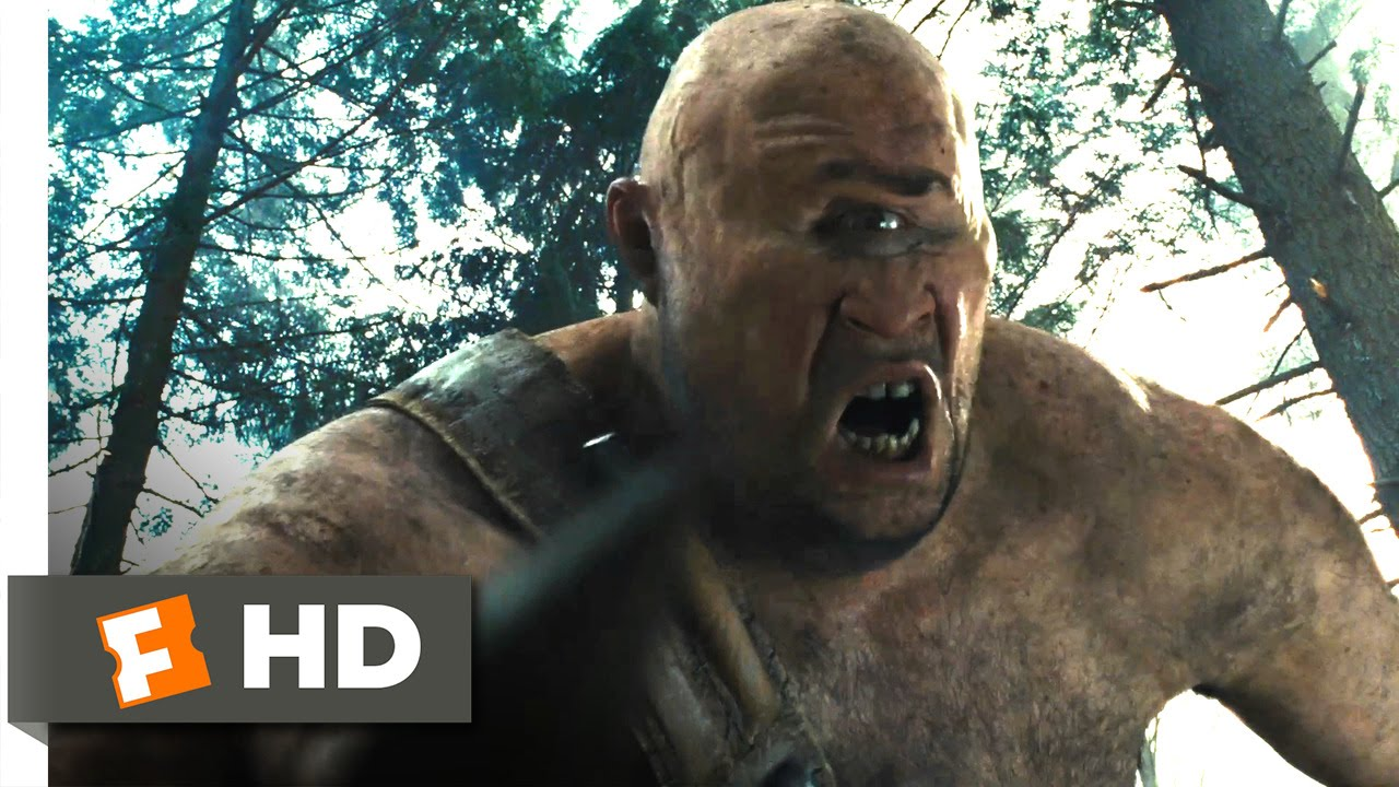 Download Wrath of the Titans - Cyclops Attack Scene (3/10) | Movieclips