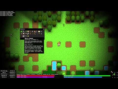 Wayward Developer Log #11 - Beta 2.0 Progress - Part 2