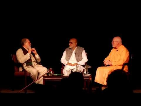 Sacred Silence in Sufism and the Vedanta