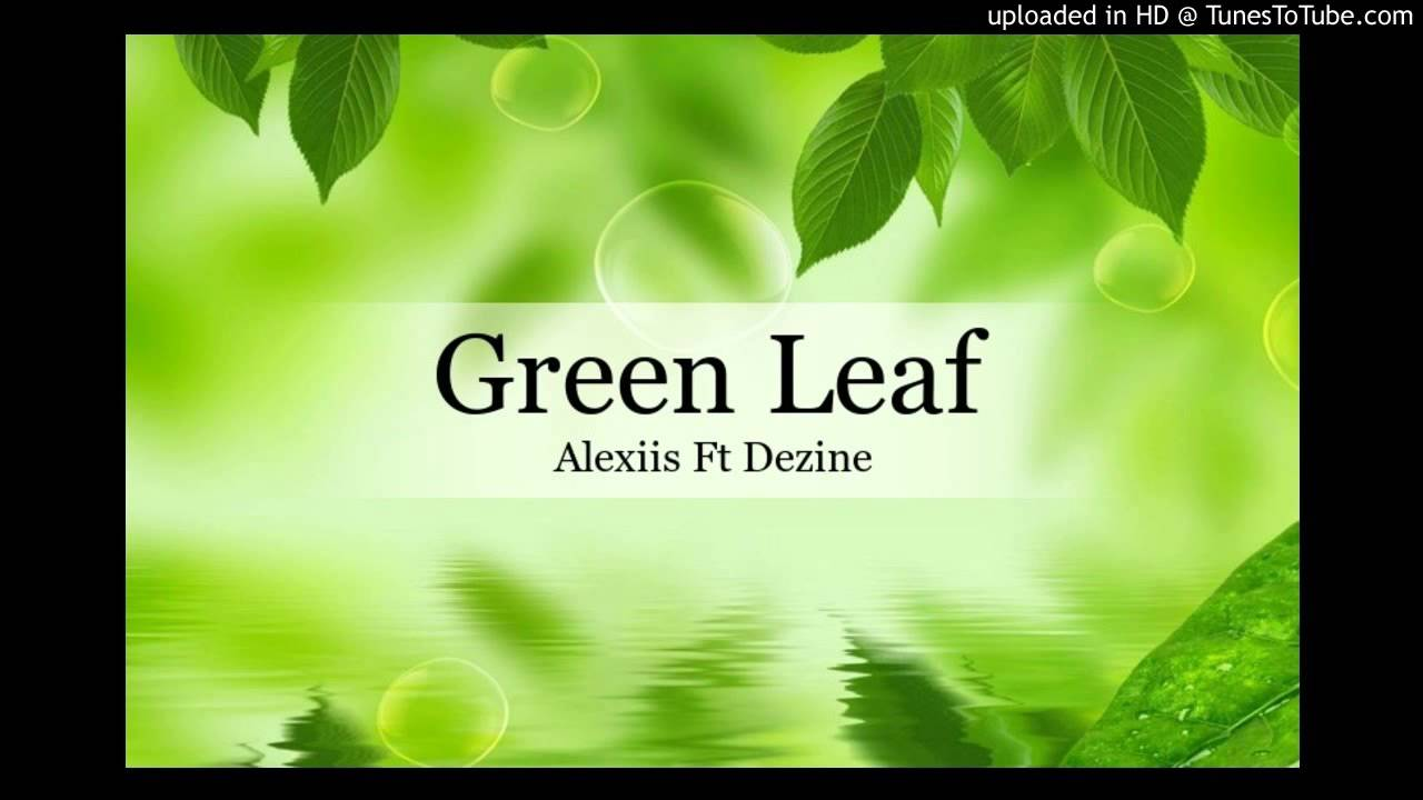green leaf dezine mp3
