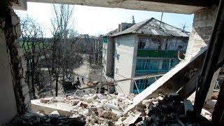 Киев выбирает войну    «Политический детектив»