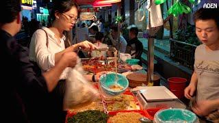Street Food in China - Shenzhen