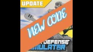 [FREE EMOTE + COINS + XP] NEUER CODE | TOWER DEFENSE SIMULATOR | ROBLOX
