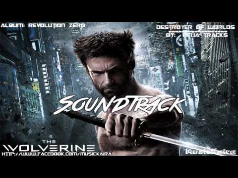 The Wolverine - International Trailer Music (Trailer Song #1 / 2013)