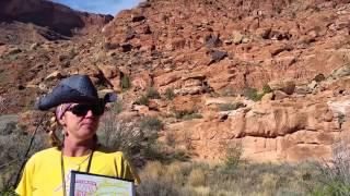 2015 USU Geology Trip