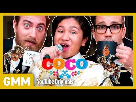 UN POCO LOCO (Live) ft. Anthony Gonzalez