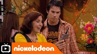 iCarly | Chippewa | Nickelodeon UK