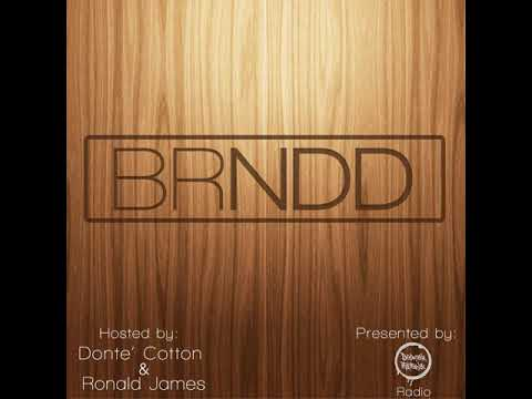 Episode 20: BRNDD Live: BCMakes Series for BCPL