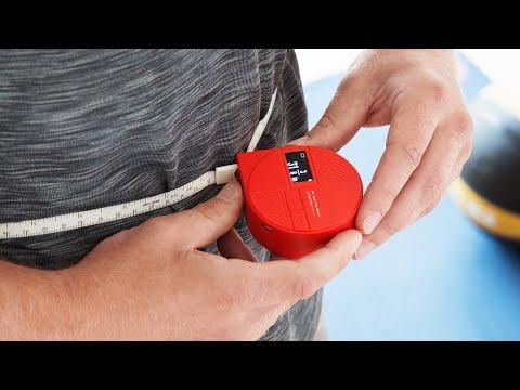 Bagel Labs | Smart Digital Tape Measure